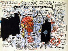 What's in Jean-Michel Basquiat's Notebooks? | Hint Fashion Magazine