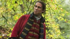 """Insight from Sam Heughan and Tobias Menzies on """"Best Laid Schemes..."""" emotional ending."""