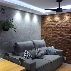 Discover recipes, home ideas, style inspiration and other ideas to try. Ceiling Design Living Room, Living Room Flooring, Living Room Designs, Living Room Decor, Home Design Decor, House Design, Interior Design, Home Decor, Small Balcony Design