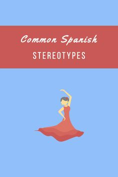 Are Spaniards really obsessed with bulls, fiesta, siesta, sangria, and paella? These common Spanish stereotypes and more in this article: https://mydailyspanish.com/common-spanish-stereotypes/
