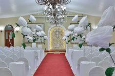 Wedding venue, five-star boutique wedding and conference venue - Chez Charlene Star Wedding, Pretoria, Wedding Venues, Table Decorations, Elegant, Home Decor, Wedding Reception Venues, Classy, Chic