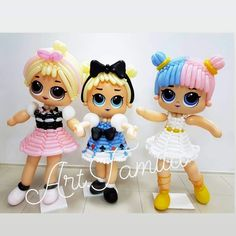 Girl Decor, Lol Dolls, Balloons, Decorations, Superhero, Character, Log Projects, Craft, Globe Decor