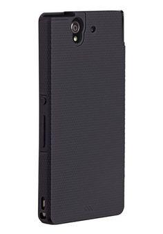 Sony Xperia Z Tough Cases Olo Black Sony Phone 8294b5a628129