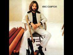 Eric Clapton - Let It Rain (High Quality Audio)