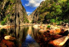Serra do Cipó, Minas Gerais