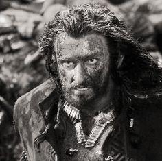 As Thorin