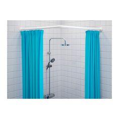 Round Shower Curtain Rod Target