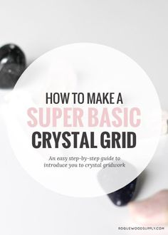 3 Ways To Cleanse Your Crystals Moon Magic It Is And