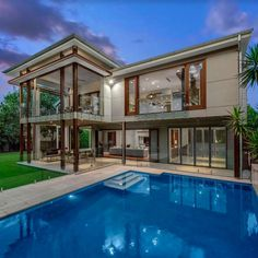 Follow @techtownusa for insane gadgets!  -  Absolutely gorgeous home! Tag a friend who'd live here Photo by @fastfocus.com.au  -  | © All credits correspond to photographer/designer/owner/creator |