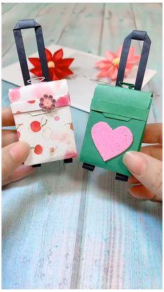 Diy Crafts Hacks, Diy Crafts For Gifts, Diy Home Crafts, Creative Crafts, Craft Presents, Doll Crafts, Summer Crafts, Cute Crafts, Diy Projects