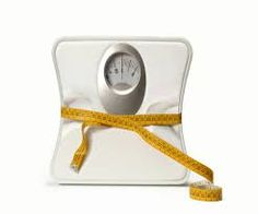 half pound weight loss per day