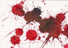 Original art by Greg Bilke - 2011