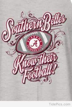 True Belles pull for Bama Roll Tide Alabama, Alabama Crimson Tide, Roll Tide Football, Sec Football, Crimson Tide Football, Alabama Football, College Football, Football Sayings, Football Memes