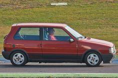 Fiat Uno Turbo i. Fiat Models, Fiat Uno, Classic Italian, Ferrari, November, Tie, Cars, Classic Sports Cars, Vintage Cars