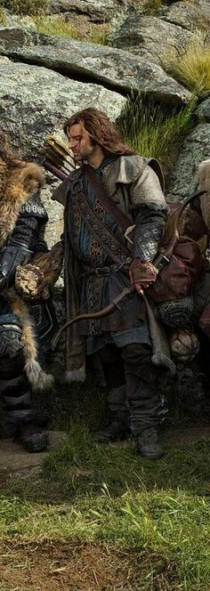 I love this photo. In natural light, you can really see the different colors and textures of Kili's clothing!
