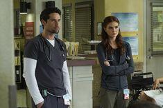 Code Black Season 2 Recap: Episode 9 - Willis Saves The Day, Again?   Gossip & Gab