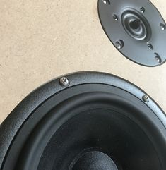 How to build a pair of 2-way bookshelf speakers.  http://audiojudgement.com/diy-speaker-plans-2-way-bookshelf-kit/  #diy #speaker #speakers