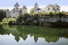 Picture of Chateau de Cleron