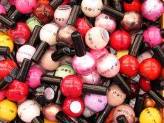 Las 10 mejores marcas de esmalte del mercado - http://www.xn--todouas-8za.com/las-10-mejores-marcas-de-esmalte-del-mercado.html