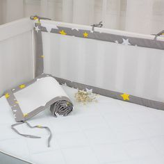 Cheap baby bumper, Buy Quality baby breathable bumper directly from China breathable bumper Suppliers: Breathable Summer Baby Bedding Bumper Collision Half Around baby bumper crib set Cotton Printing Mesh Safety Rails Baby Crib Bumpers, Baby Bumper, Baby Cribs, Crib Sets, Crib Bedding Sets, Baby Bedding, Bed Styling, Happy Baby, Ideas