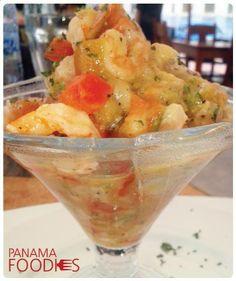 #PanamaFoodies • Ceviche • www.panamafoodies.com   #FOODIES #PANAMA #YUM #FoodPorn #Love #FoodieLove #Flavors #Taste #nom #foodlover #food #seafood #mariscos #instagood #ceviche