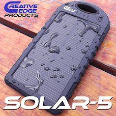 Solar-5 Pintest post