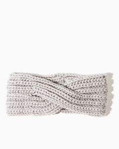 Maura Knit Head Wrap  Cold Weather charming charlie
