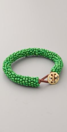 love this bracelet with its african vibe