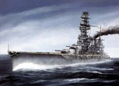 Pearl Harbour Attack, Flight Deck, Battleship, Spaceship, Sci Fi, Japanese, Modern, Navy, World War