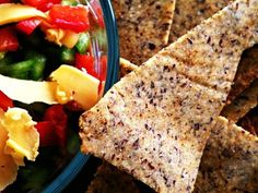 Low-Carb Doritos | 27 Low-Carb Versions Of Your Favorite Comfort Foods