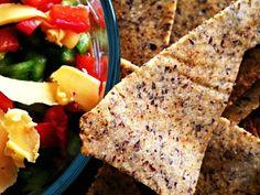 Low-Carb Doritos   27 Low-Carb Versions Of Your Favorite Comfort Foods