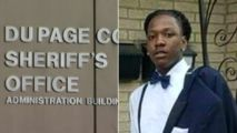 DuPage Co. Deputy Who Fatally Shot Teen Placed on Leave - http://www.nbcchicago.com/news/local/dupage-county-sheriffs-deputy-fatally-shoots-17-year-old-409720705.html
