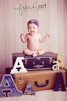 6 month baby picture idea - Yahoo! Image Search