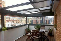 Pergola Ideas For Patio Porch And Terrace, Rooftop Patio, Patio Roof, Wood Pergola, Pergola With Roof, Outdoor Pergola, Pergola Kits, Pergola Ideas, Terrace Design