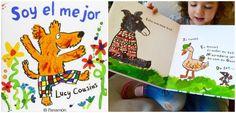 Cuentos y estrategias para aumentar la autoestima de los niños