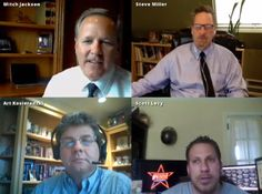 Today's Spreecast with Let America Know  All about the You Should Know newsletter and how to use social media in your practice (video)  http://jacksonandwilson.com/spreecast-let-america-know/