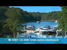 Ferienhaus an der Mecklenburger Seenplatte mit Liegeplatz