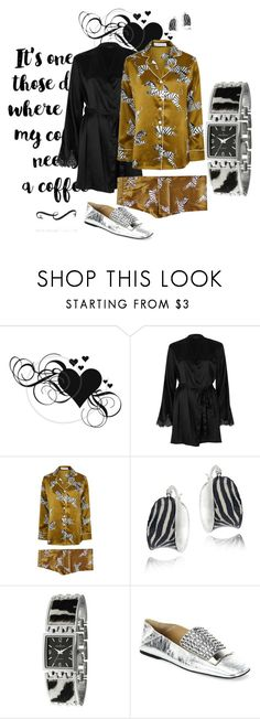 """""""TKoW Volume IV"""" by thomdl95 on Polyvore featuring River Island, Olivia von Halle, Glitzy Rocks, Peugeot and Sergio Rossi"""