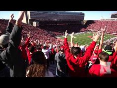 Video: Nebraska Releases First Hype Video Of The Mike Riley Era, Narrated By The New Huskers Coach | College Spun – Social. Local. Consumable. College Sports.