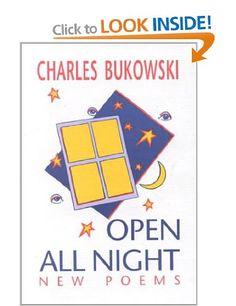 Charles Bukowski - Open All Night