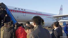 Air Koryo: Still the world's worst airline