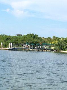 Hearts private island