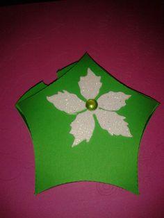 Pillow star box