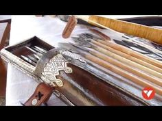 A magyar fegyver, ami sakkban tartotta fél Európát - YouTube Archive Video, Archery, Baseball, History, 1, Youtube, Bow Arrows, Historia