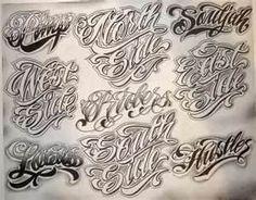 Tattoo Flash By Boog 191  Hawaii Dermatology