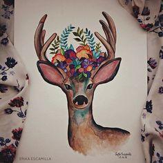 Pinterest: wildreames