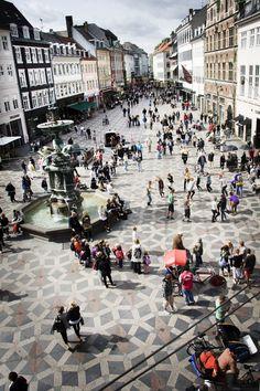 Copenhagen city center | Where to Stay In Copenhagen – July 25, 2014 Denmark