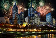 Enter to win 2 tickets to a Melbourne New Year's Eve Dinner Cruise: https://www.facebook.com/viator.melbourne/app_190076381016644 #travel #nye