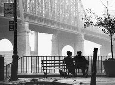 'Manhattan' (1979) by Woody Allen