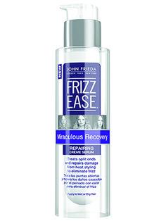 John Frieda Frizz Ease Miraculous Recovery Repairing Creme Serum